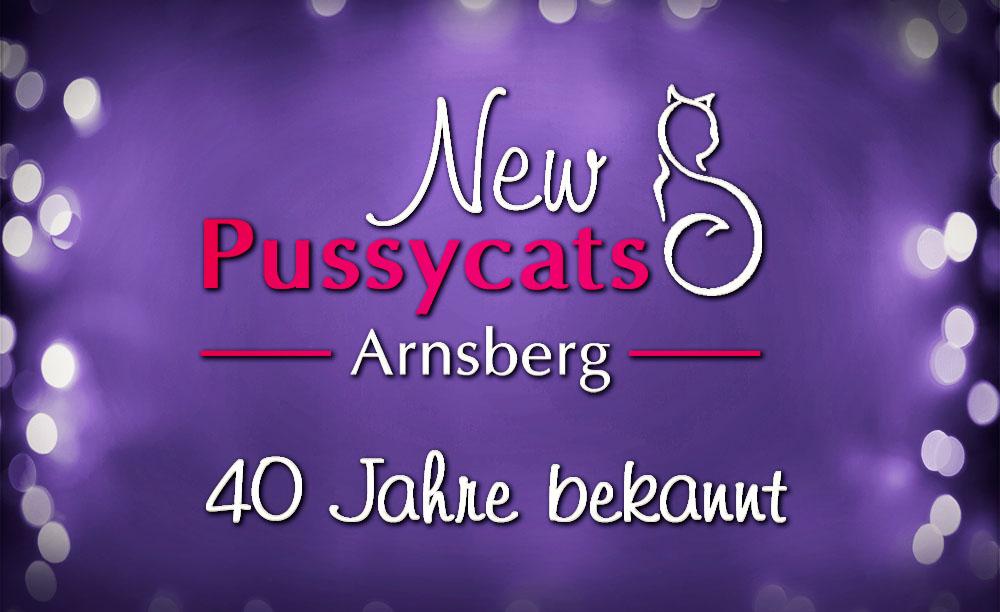 New Pussycats